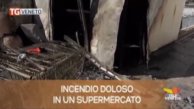 TG Veneto: le notizie del 26 marzo 2019