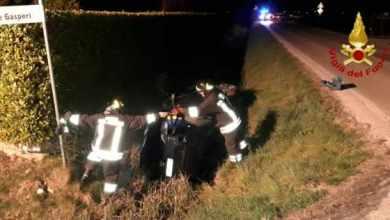 incidente portogruaro ferite due donne