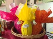 AIL Venezia promuove la ricerca con le uova di Pasqua