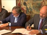 Firmato il Patto metropolitano per la sicurezza urbana