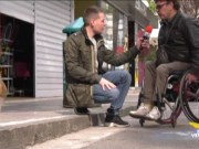 Jesolo: le difficoltà che trovano i disabili