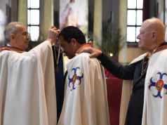 Joe Tacopina nominato Cavaliere di San Marco