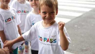 Kid Pass Days 2019: Venezia e Mestre diventano a misura di bambino