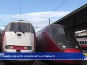 Macchinista di Trenitalia ubriaco a Santa Lucia: licenziato