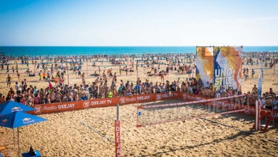 Photo of Mizuno Beach Marathon Volley 2019: oltre 25 mila partecipanti
