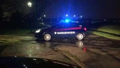 Photo of Spacciatori di cocaina arrestati al parco San Giuliano