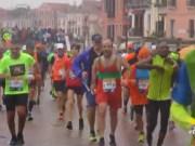 Venicemarathon: grande anche nella solidarietà