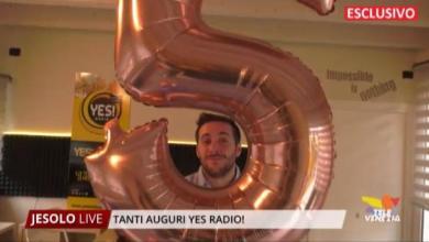 Photo of Yes Radio: 5 anni di pura emozione a San Donà di Piave