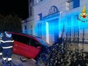 Stra, incidente tra due auto: quattro feriti