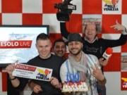 Jesolo Live festeggia le 100 puntate su Televenezia