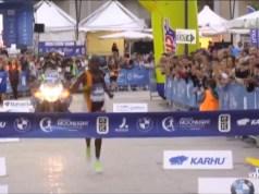 Jesolo Moonlight Half Marathon 2019: il calore di 6 mila runner