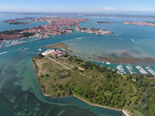 La Venezia Certosa Marina vi invita al Salone Nautico di Venezia 2019