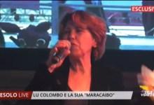 Lu Colombo la cantante di Maracaibo