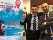 Stefano Tigani, Presidente del Movimento Passaggi a Nord Est, ci parla della crescita del movimento, focalizzato sulla sostenibilità.