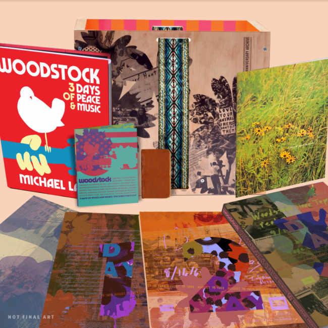 Woodstock incontri