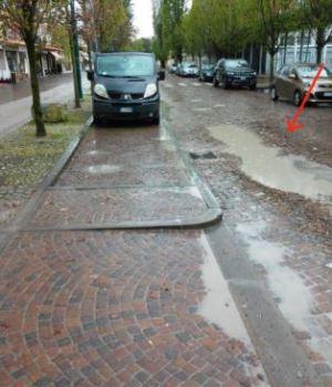 Marghera: 300 mila euro per la pavimentazione delle piazze