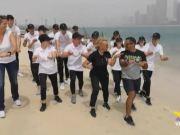 Gloria Rogliani: portare la voga veneta negli Emirati