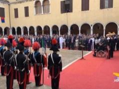 205° anniversario Carabinieri: nel veneziano aumentano i maltrattamenti
