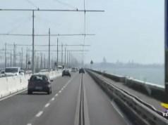 AVM propone bus navetta a ciclo continuo sul ponte della libertà