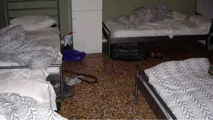 Cannaregio: scoperti 5 ostelli abusivi, multa da 15mila euro