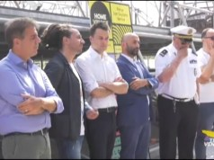 Home Venice a San Giuliano: bus navetta gratuiti