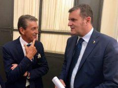Pareschi e associazione Parchi incontrano ministro Centinaio
