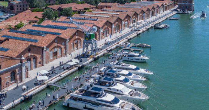 Salone Nautico Venezia: programma attività dei Musei Civici