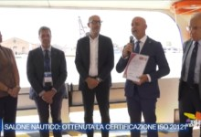 Photo of Salone Nautico: ottenuta la certificazione ISO 20121