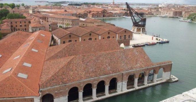 Visite guidate gratuite dell'Arsenale di Venezia