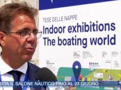 Inaugurazione Salone Nautico Venezia 2019
