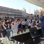 Da San Marco brindisi augurale per il Salone nautico di Venezia