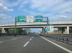 Mestre: Lavori in Tangenziale, chiusi gli svincoli Miranese ovest