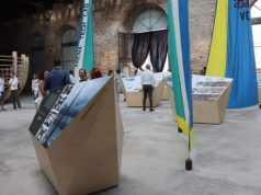 Salone Nautico: presentazione dei progetti di yacht