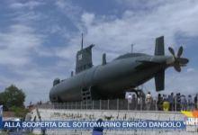 Alla scoperta del sottomarino Enrico Dandolo