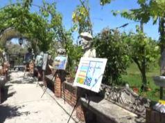 Torcello: premio di pittura Silvio Emmer