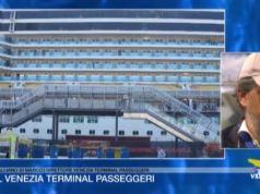 Venezia Terminal Passeggeri terzo al mondo