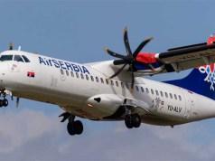 Avaria al motore durante il decollo: pericolo al Marco Polo