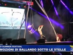 Ballando sotto le stelle al Mirano Summer Festival