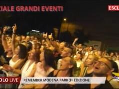 Remember Modena Park: 3° edizione a Jesolo