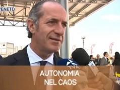 TG Veneto: le notizie del 11 luglio 2019