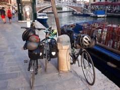 Venezia: 8 daspo e numerosi verbali contro chi viola il regolamento