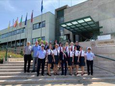 Lithuanian Police Ensemble: Jesolo incontra la Lituania