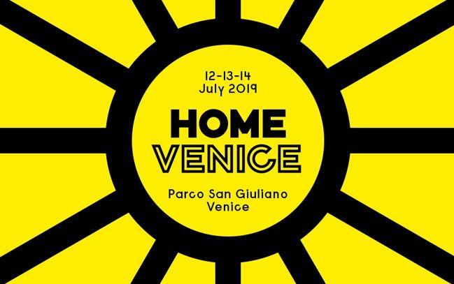 Home Venice Festival: il via ufficiale dell'evento