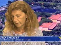 Michela Cafarchia: Lido, l'oasi verde di Venezia
