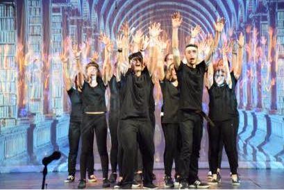 Accademia Verdi: miglior musical e award a Londra