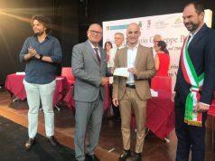 Alessio Forgione vince il Premio Berto 2019