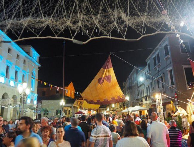 Sagra del pesce di Chioggia dal 12 al 21 luglio - Televenezia