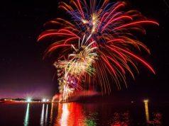 Beach on Fire: programma fuochi d'artificio a Cavallino Treporti