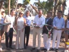 Caribe Bay Zaia inaugura Roatan, la nuova attrazione