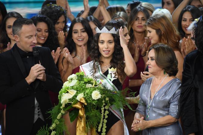 Miss Italia: la finale su Rai1 da Jesolo. Prefinali a Mestre